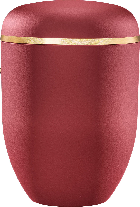 25-3680 GB Weinrot, Goldband