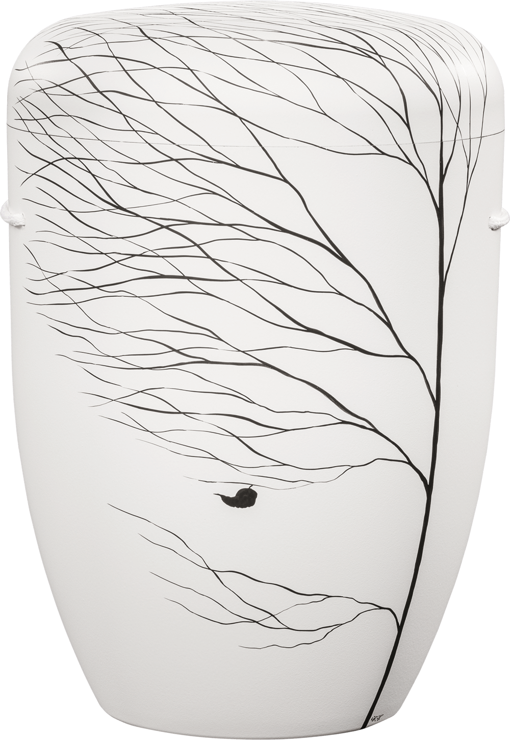 IKT 1657 Weiß | Vom Winde verweht