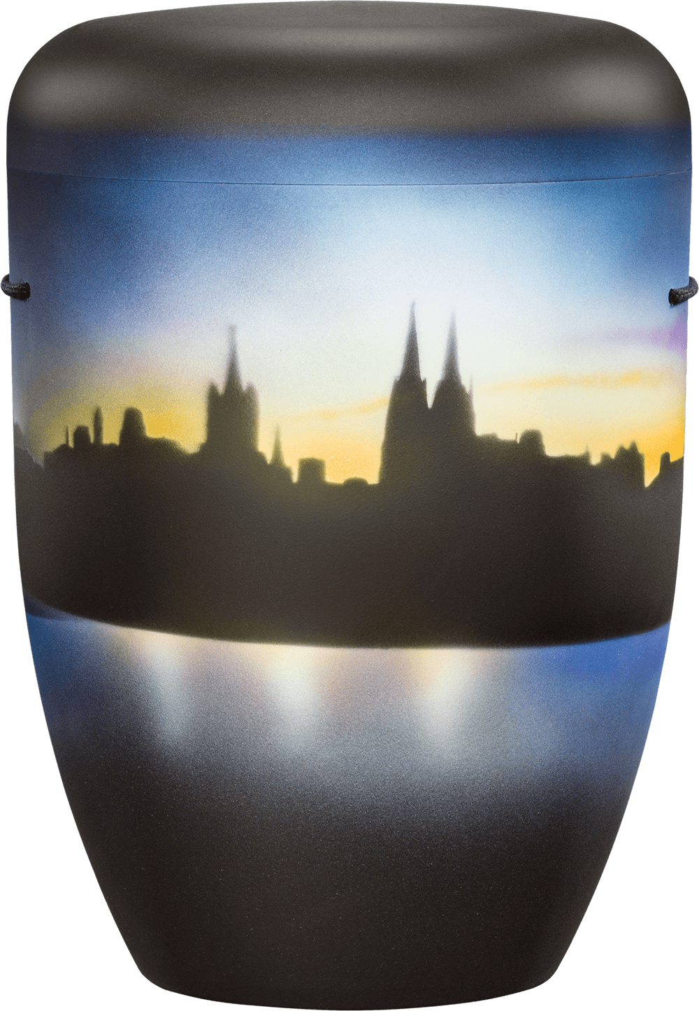 Köln 3 Köln-Panorama