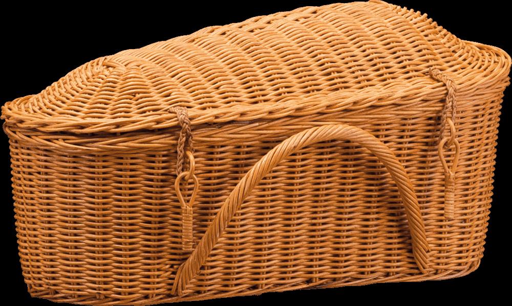 Kinderkorb 45/65 cm | Loom