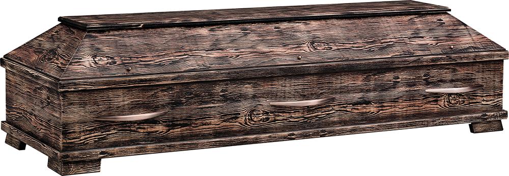 651 Paulownia antik dunkel